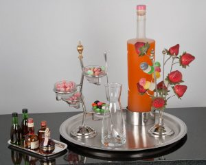 Cocktail Setup