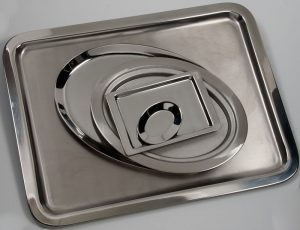 Flang Trays