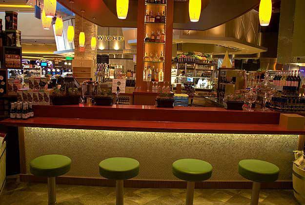 Indiana Live Casino Bar