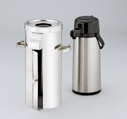 Thermo Pot Cover Up