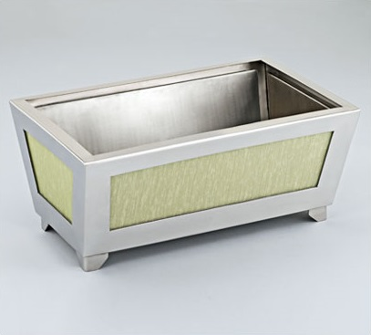 Wine Coolers with Panel Sides